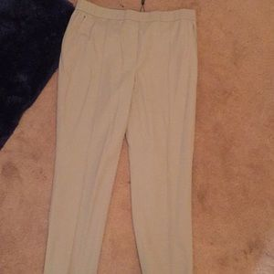 Elie Tahari dress pants